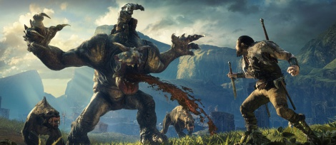 Shadow of Mordor gets first expansion