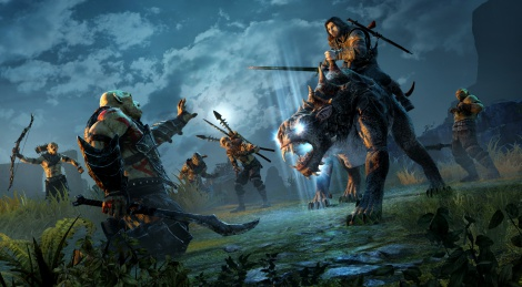 Shadow of Mordor trailer, cast revealed