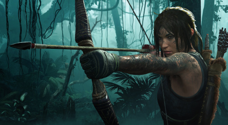 Shadow of the Tomb Raider now available
