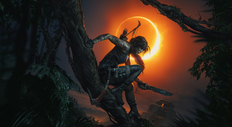 Shadow of the Tomb Raider unveiled