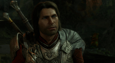 Shadow of War patched on One X