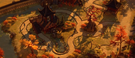 Shadow Tactics gets free demo