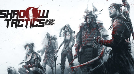 Shadow Tactics is coming Dec. 6