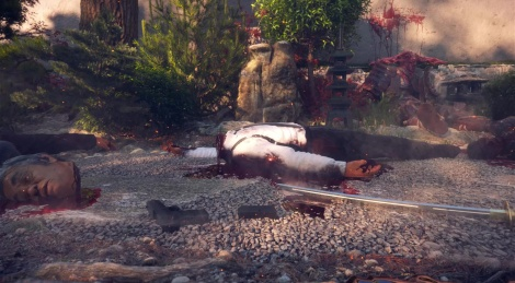 Shadow Warrior 2 coming this October