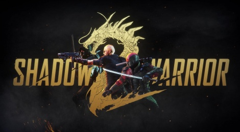 Shadow Warrior 2: Launch Trailer