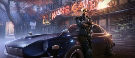 Shadow Warrior 2 slashes its way onto consoles