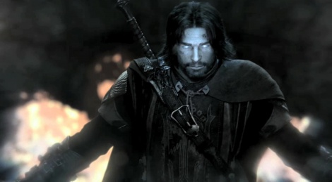 Shadows of Mordor: E3 CG trailer