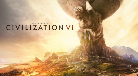 Sid Meier's Civilization VI revealed