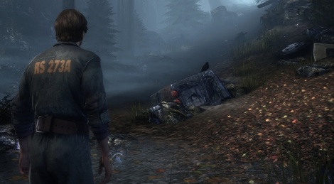 Silent Hill Downpour : images and info
