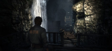 Silent Hill Downpour new screens