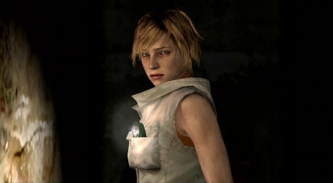 Silent Hill HD gets a date