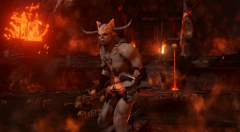 Skara The Blade Remains video