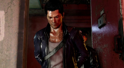 Sleeping Dogs gets PC details