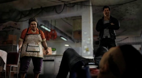 Sleeping Dogs: Mission Walkthrough