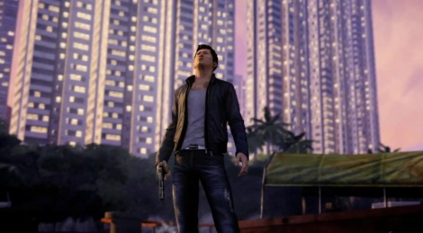 Sleeping Dogs: Police Investigations
