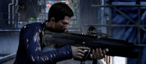 Sleeping Dogs sort l'artillerie