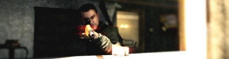 Sniper Elite V2 new trailer