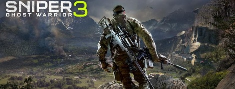 Sniper: Ghost Warrior 3 Beta is out