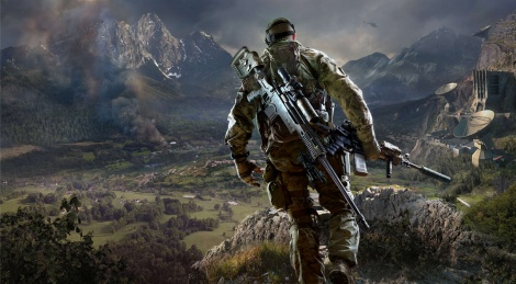 Sniper Ghost Warrior 3 beta videos