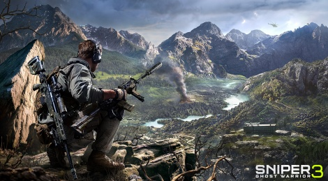 Sniper: Ghost Warrior 3 new trailer