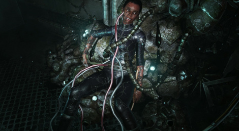 SOMA on Xbox One at last