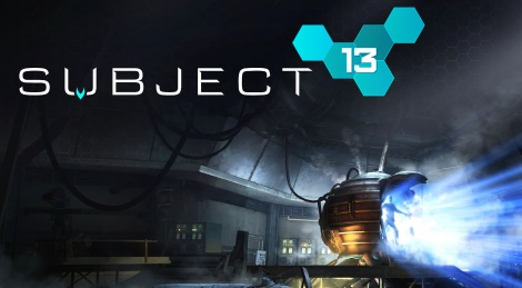 Some fresh news for Subject 13