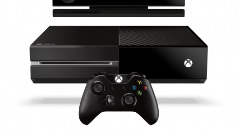 Some images for the Xbox One