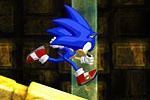 Sonic 4 images