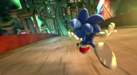 Sonic Colors : Trailer