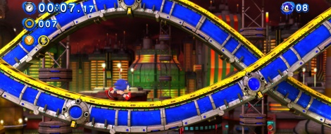 Sonic Generations coming to PC