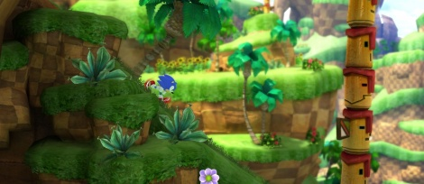 Sonic Generations formally announced