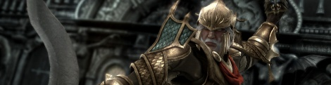 Soul Calibur V trailer and screens