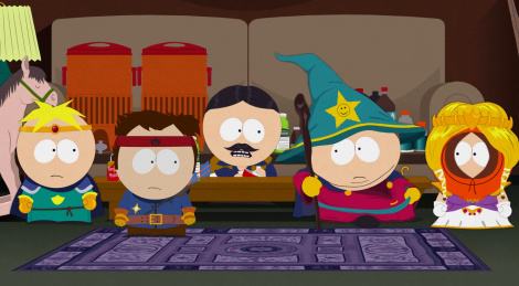 South Park: The Stick of Truth to hit PS4/X1
