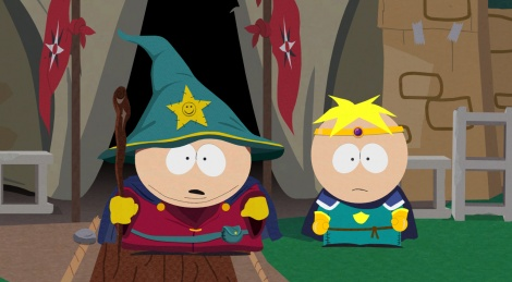South Park video and images