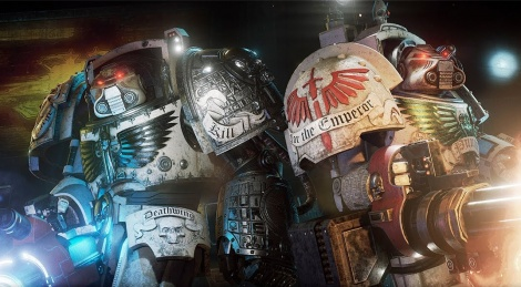 Space Hulk: Deathwing gets beta, date