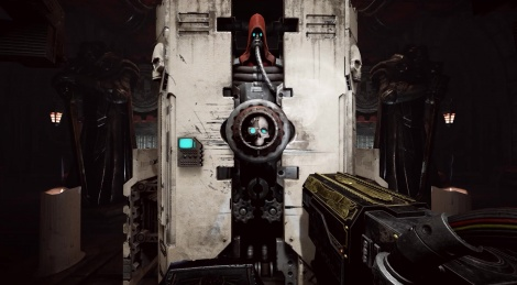 Space Hulk: Deathwing - More uncut gameplay