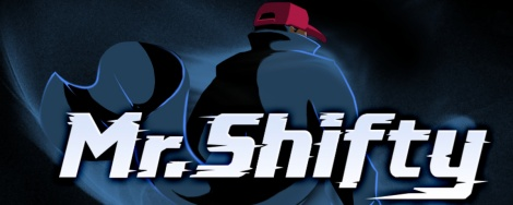 Speed-stealth brawler Mr. Shifty revealed
