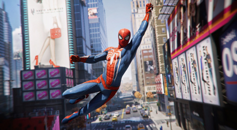Spider-Man launches September 7