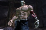 Splatterhouse : Bloody images