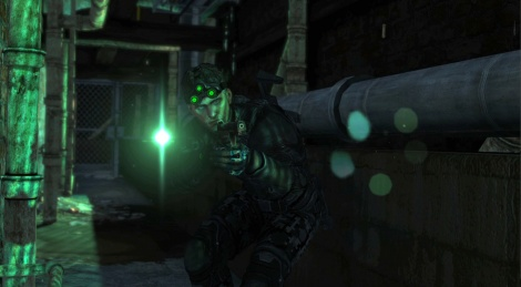 Splinter Cell Blacklist : Date & trailer