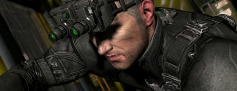 Splinter Cell Blacklist: Threat trailer