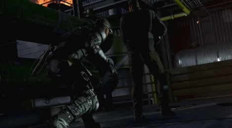 Splinter Cell Blacklist: Wii U Trailer