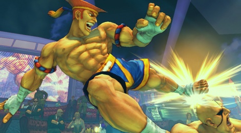 SSFIV images and videos