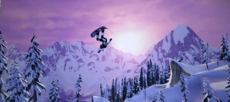 SSX: Dev Diary Part 2