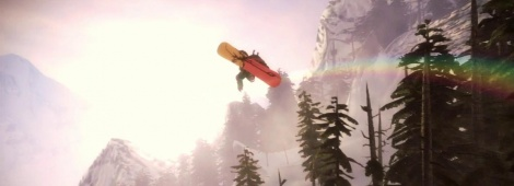 SSX: Gameplay Trailer