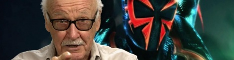 Stan Lee speaks about Spider-Man:SD