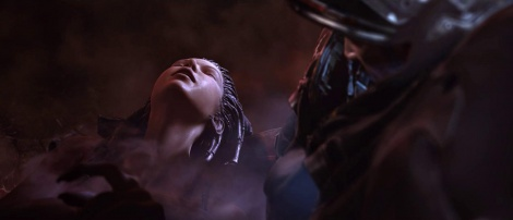 StarCraft 2 HotS new trailer