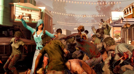 State of Decay screenshots and infos