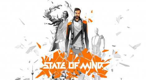 State of Mind launches August 15th