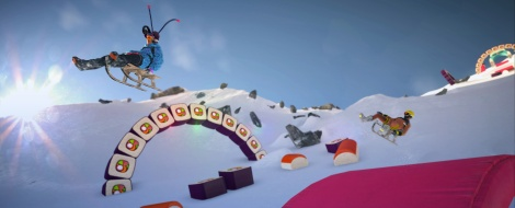 Steep launches its Winterfest